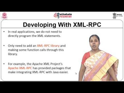 XML RPC
