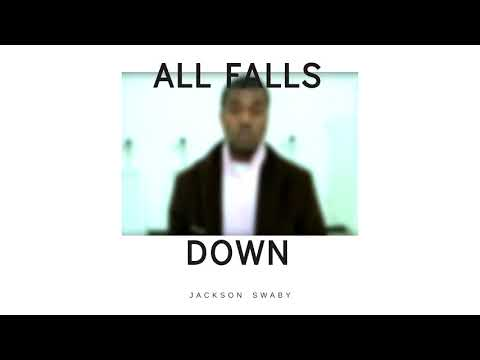 Kanye West - All Falls Down (Jackson Swaby Remix)