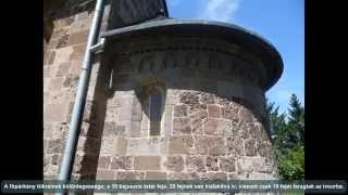 Nagybörzsöny- Szent István templom