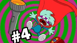 GAME SHOW DOORS LEADING TO MORE DOORS Pajama Sam No Need To Hide When Its Dark Outside #4