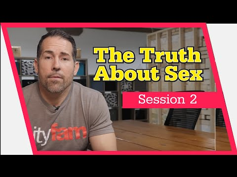 Truth About Sex   Week 2 thumbnail
