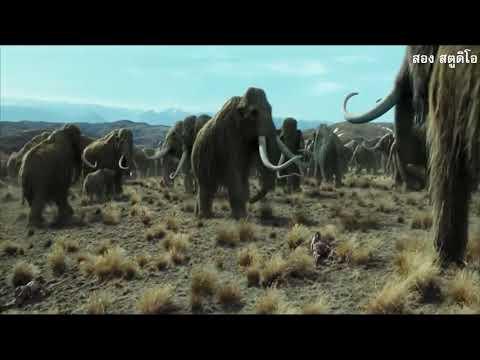 10000 BC Hollywood Movie Scene