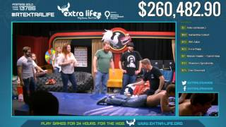 Rooster Teeth Extra Life 2015 Stream Hour 15