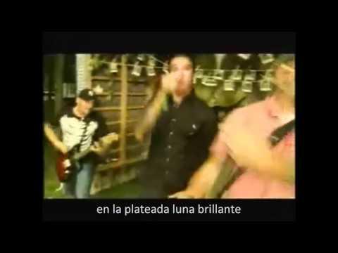 New Found Glory - Kiss Me (Subtitulado en Español) .wmv