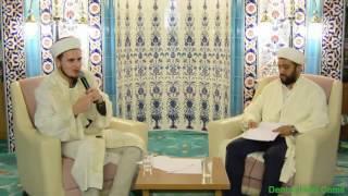 Denizli Hilal Camii - Hafız Osman Bostancı ile Sohbet ve Teravih Namazı