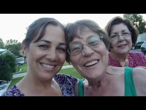 Jackie Kiesz Memorial Video