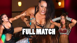 Repeat youtube video Seleziya Sparx vs Jasmin Areebi • Full Match