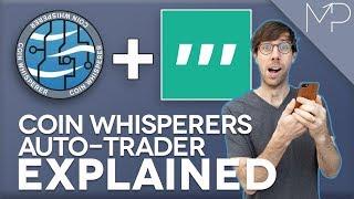 Coin Whisperer's Auto Trader EXPLAINED 🤖