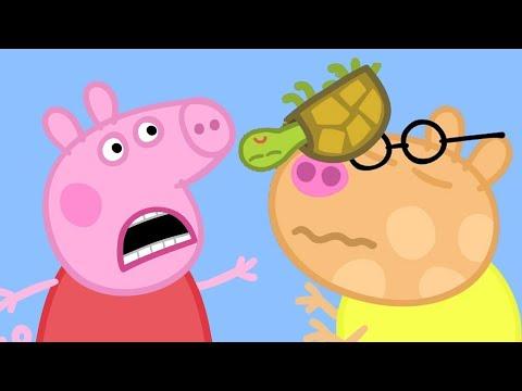 peppa-pig-full-episodes- -peppa-pig-and-ambulances
