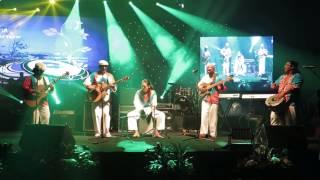 Anugerah Lagu Johor-Buscaria Buskers