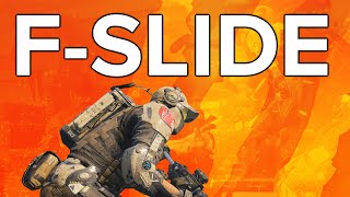 Black Ops 3 In Depth: F-slide (Strange Movement Mechanic)