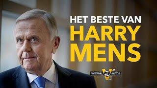 COMPILATIE: Het beste van Harry Mens!  - VOETBAL INSIDE