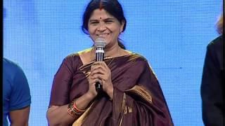 Aata Aarambham music launch 1 - idlebrain.com