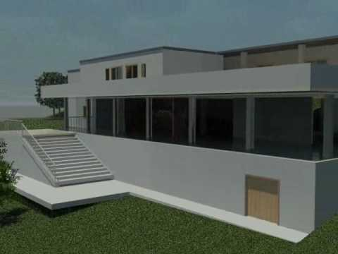 Tugendhat house mies van der rohe youtube - Casa tugendhat mies van der rohe ...