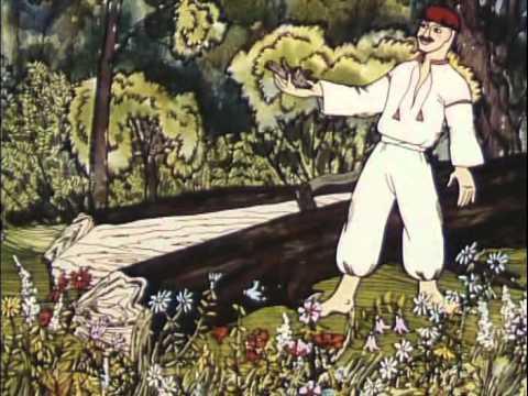 Мультфильм про ивана пана и злыдней