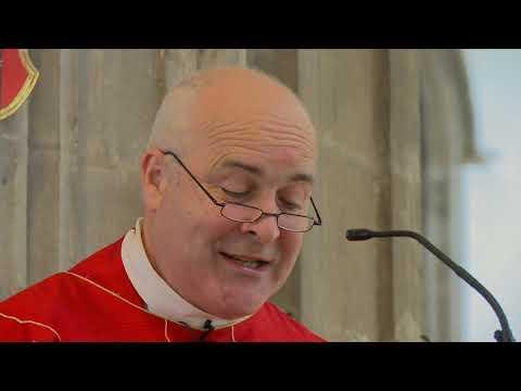 Bishop Stephen's Presidential Address to Synod November 2018