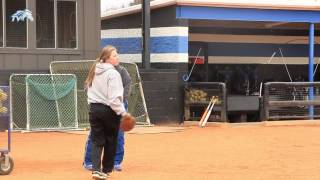 Wired for Sound with Softball Coach Les Stuedeman