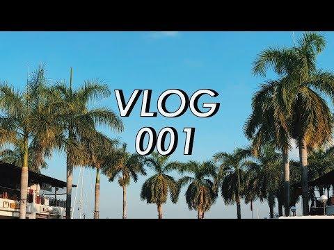 Vlog 001 - Manila Summer 2018 (IG Stories Format)
