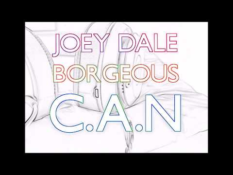 Joey Dale vs Borgeous - About The Drop Out & Invincible (C.A.N Mash-Up)