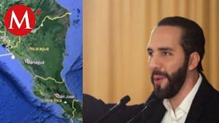 El presidente de El Salvador alerta a la población por posible tsunami
