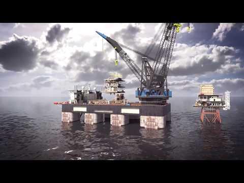 Bilfinger Salamis UK - Decommissioning Capability