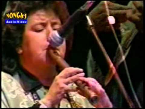 MÚSICA BOLIVIANA - GRUPO BOLIVIA - RECUERDOS MIX