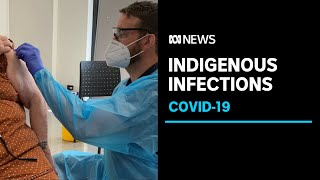 Indigenous communities are battling a surge of COVID-19 infections | ABC News