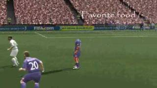 the alien invasion on fifa comedy
