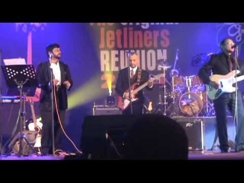 The Jetliners - Mignonne - My Boy Lollipop