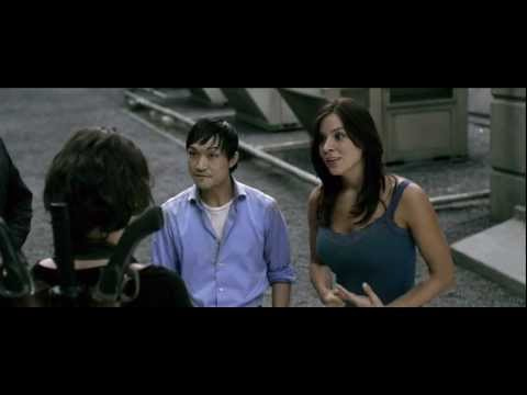 Kacey Barnfield  Resident Evil  Afterlife s
