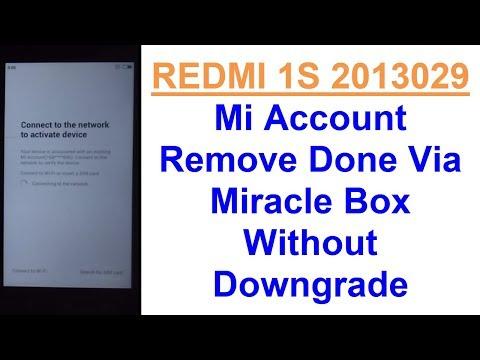 mi-redmi-1s-(2013029)-mi-account-remove-done-in-one-click-by-miracle-box-via-edl-mode