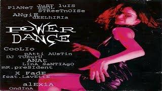 Power Dance - Som Livre (1996) [CD, Compilation]