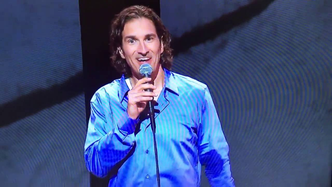 Image result for gary gulman in this economy