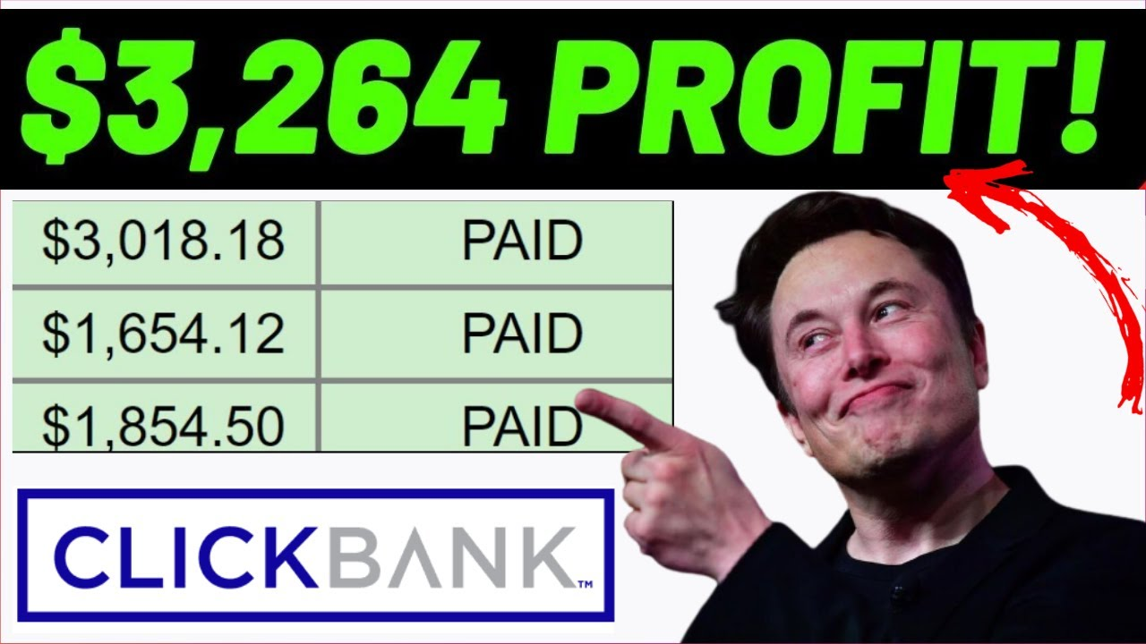CLICKBANK MONEY MAKING SECRETS