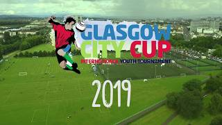 Glasgow City Cup - International Youth Football Tournament | 2019