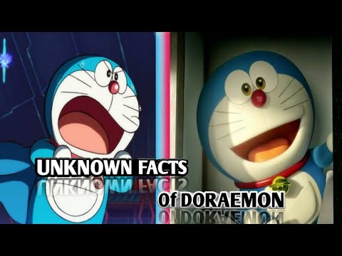 Download DORAEMON BIRTHDAY SPECIAL UNKNOWN FACTS ¦¦IN TAMIL ¦¦THE WOLF BY SV