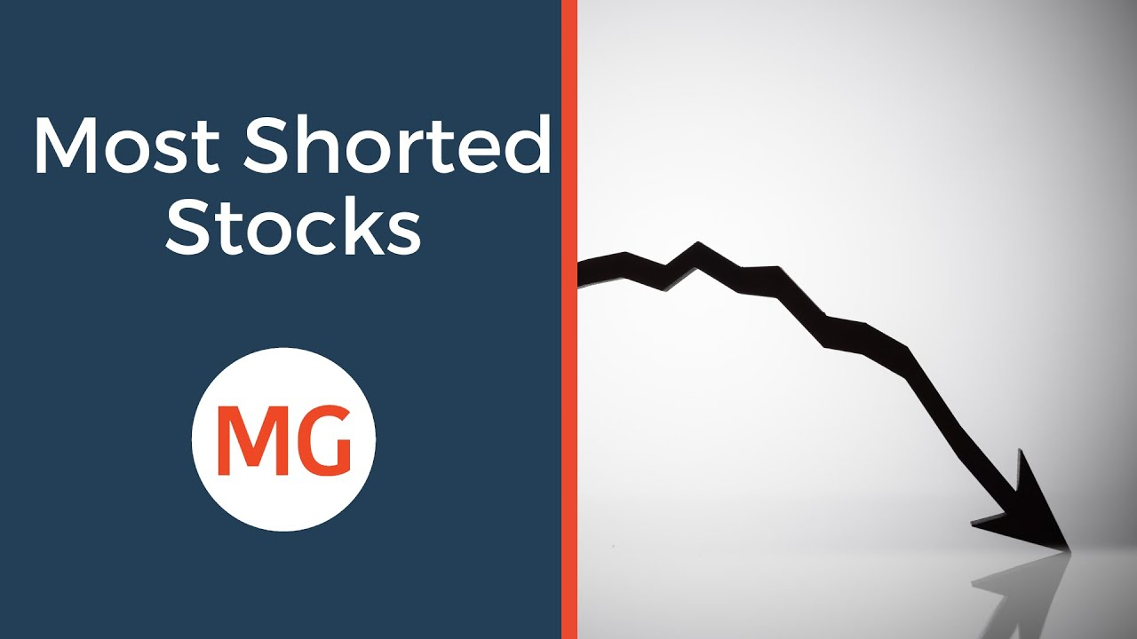 what stocks to short sell now