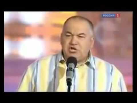 Смотреть Игорь Маменко (прикольные анекдоты рассказы