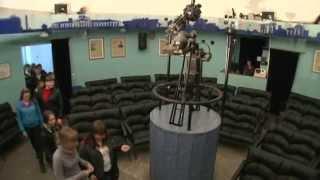 Барнаульский планетарий