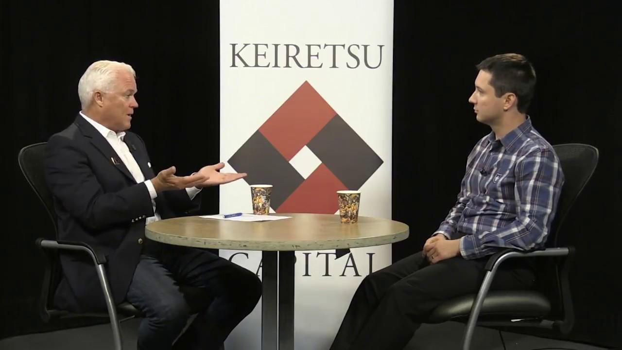 Keiretsu Forum Presents Angel Funding Pathways to Success 1