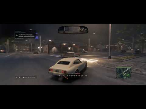 Mafia III - PC GAMEPLAY - ULTRA / 60 FPS / ULTRAWIDE / 2K RES