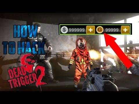 💰Как получить Золото в Dead Trigger 2