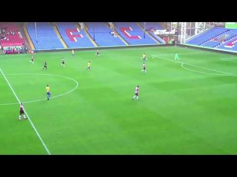 George Willis [Sheffield United]