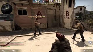 shoot me and u get kicked br00e #noob!