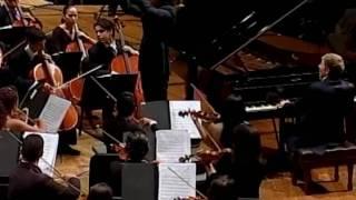 Grieg Piano Concerto in A minor, Op.16 - I.Allegro I. parte Jean-Yves Thibaudet Gustavo Dudamel