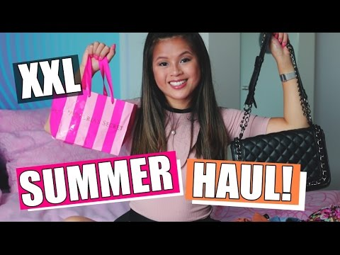 xxl-fashion-try-on-haul---september-2016-|-35€-chanel-dupe,-bikinis,-victoria-s-secret-asos