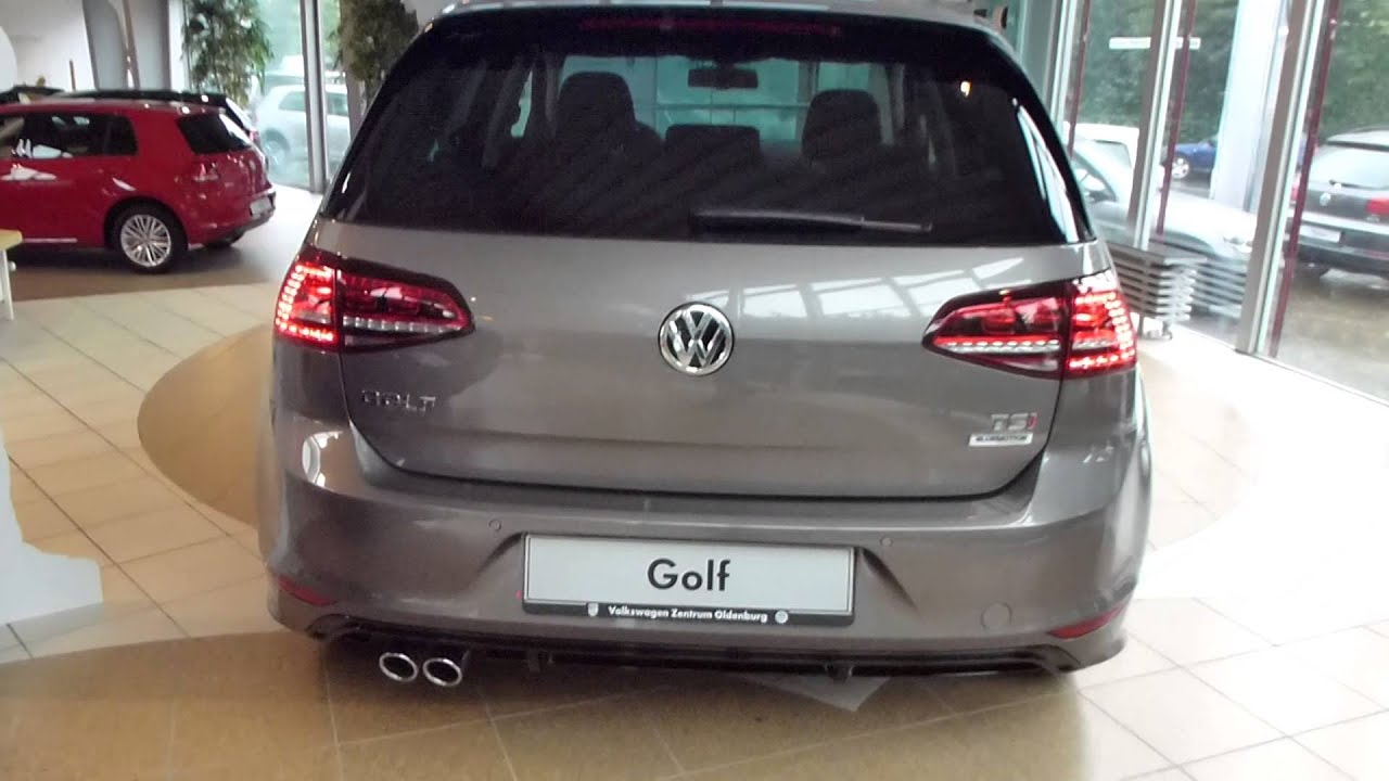 2015 vw golf 39 39 r line 39 39 exterior interior 2 0 tsi see also playlist youtube. Black Bedroom Furniture Sets. Home Design Ideas