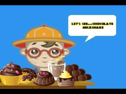 Snack Attack Book Video Trailer.Written by Marsha Casper Cook