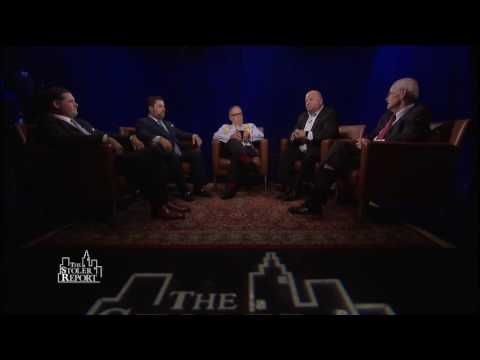 The Stoler Report - Banking Executives: The Effect on the Economy of Dodd Frank