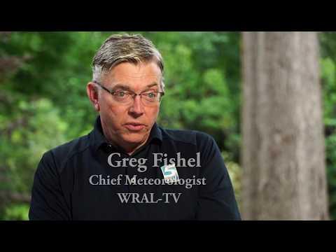 Greg Fishel: Chief Meteorologist, WRAL-TV